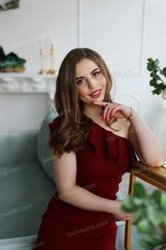 Dana Lutsk 21 y.o. - intelligent lady - small public photo.