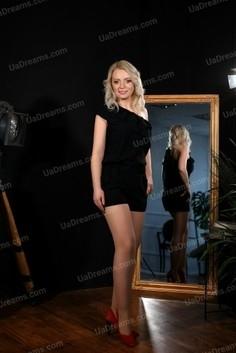 Elena Rovno 40 y.o. - intelligent lady - small public photo.