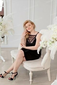 Olya Zaporozhye 46 y.o. - intelligent lady - small public photo.