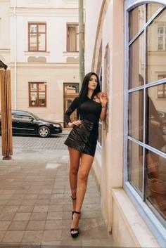 Tina Lviv 24 y.o. - intelligent lady - small public photo.