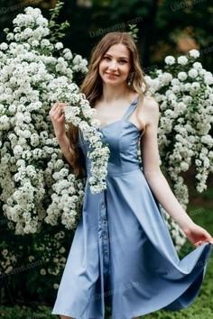 Yulia Poltava 29 y.o. - intelligent lady - small public photo.