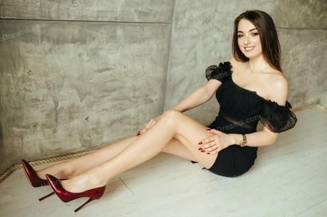 Yana Nikolaev 21 y.o. - intelligent lady - small public photo.