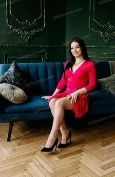 Tanya Lutsk 26 y.o. - intelligent lady - small public photo.