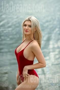 Taisia Rovno 22 y.o. - intelligent lady - small public photo.