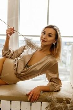 Aleksandra Ivano-Frankovsk 25 y.o. - intelligent lady - small public photo.