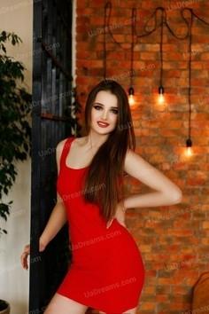 Tanya Ivano-Frankovsk 19 y.o. - intelligent lady - small public photo.