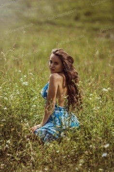 Dana Kiev 24 y.o. - intelligent lady - small public photo.
