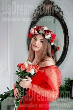 Vita Rovno 18 y.o. - intelligent lady - small public photo.
