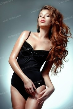 Alina Sumy 28 y.o. - intelligent lady - small public photo.