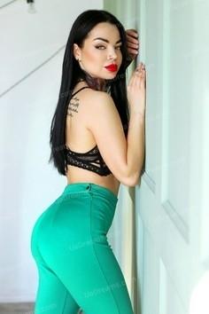 Natalia Zaporozhye 30 y.o. - intelligent lady - small public photo.