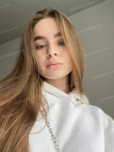 Diana Lviv 21 y.o. - intelligent lady - small public photo.
