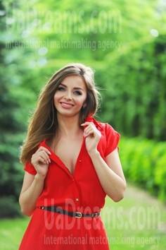Iren Lutsk 35 y.o. - intelligent lady - small public photo.