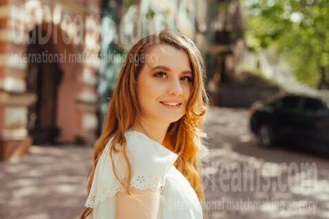 Tanya Dnipro 26 y.o. - intelligent lady - small public photo.