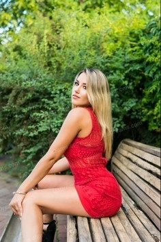 Victoria Sumy 25 y.o. - intelligent lady - small public photo.