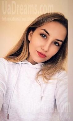 Viktoriia Sumy 25 y.o. - intelligent lady - small public photo.
