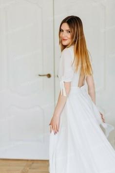 Alesya Poltava 20 y.o. - intelligent lady - small public photo.