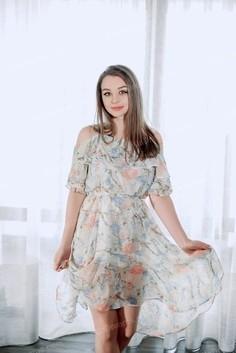 Natalie Rovno 27 y.o. - intelligent lady - small public photo.
