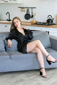 Valerie Zaporozhye 21 y.o. - intelligent lady - small public photo.