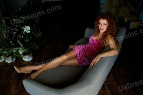 Ksiusha Nikolaev 39 y.o. - intelligent lady - small public photo.