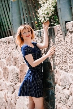 Yulia Cherkasy 33 y.o. - intelligent lady - small public photo.