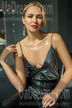 Hanna Cherkasy 38 y.o. - intelligent lady - small public photo.