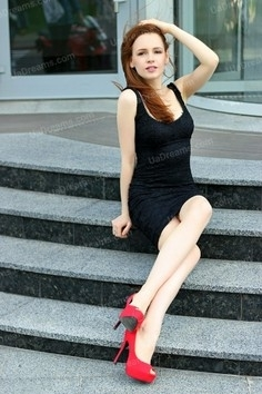 Anastacia Zaporozhye 23 y.o. - intelligent lady - small public photo.