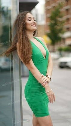 Irina Kiev 29 y.o. - intelligent lady - small public photo.