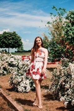 Vika Cherkasy 26 y.o. - intelligent lady - small public photo.