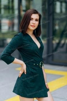 Irisha Poltava 29 y.o. - intelligent lady - small public photo.