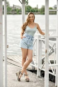Anna Rovno 34 y.o. - intelligent lady - small public photo.