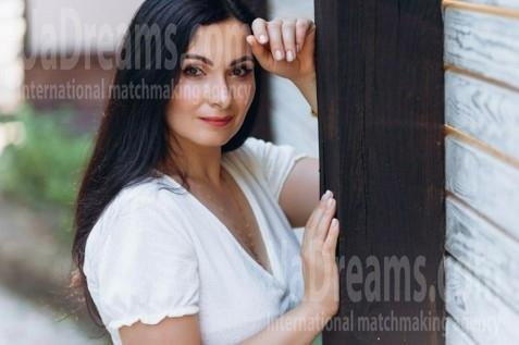 Ekaterina Poltava 33 y.o. - intelligent lady - small public photo.