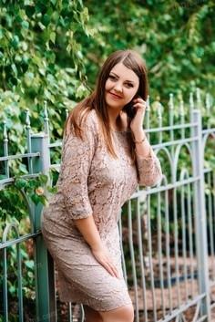 Tanya Cherkasy 38 y.o. - intelligent lady - small public photo.