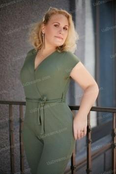 Marina Kremenchug 38 y.o. - intelligent lady - small public photo.