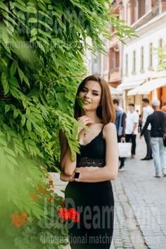 Karina Lviv 23 y.o. - intelligent lady - small public photo.