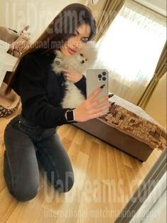 Sofiya Ivano-Frankovsk 22 y.o. - intelligent lady - small public photo.