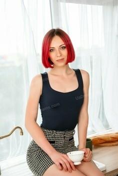 Anastasia Nikolaev 21 y.o. - intelligent lady - small public photo.