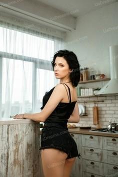 Karyna Nikolaev 18 y.o. - intelligent lady - small public photo.