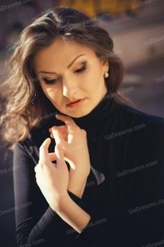 Nadya Dnipro 28 y.o. - intelligent lady - small public photo.
