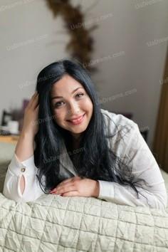 Natalia Cherkasy 35 y.o. - intelligent lady - small public photo.