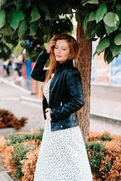 Anna Cherkasy 39 y.o. - intelligent lady - small public photo.