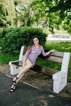 Tanya Cherkasy 36 y.o. - intelligent lady - small public photo.