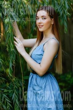 Marinka Poltava 20 y.o. - intelligent lady - small public photo.