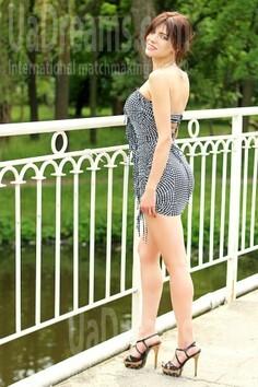 Olesya Zaporozhye 33 y.o. - intelligent lady - small public photo.