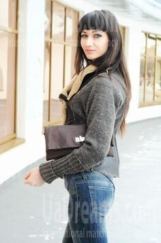 Olga Lviv 34 y.o. - intelligent lady - small public photo.