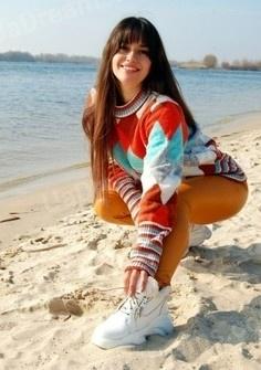 Dasha Kremenchug 28 y.o. - intelligent lady - small public photo.