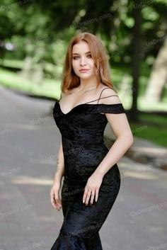 Sonia Rovno 19 y.o. - intelligent lady - small public photo.