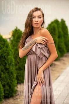 Katrina Zaporozhye 22 y.o. - intelligent lady - small public photo.