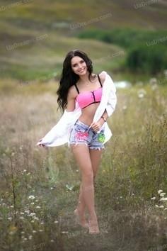 Lilia Kharkov 32 y.o. - intelligent lady - small public photo.