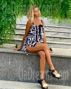 Anna Lviv 37 y.o. - intelligent lady - small public photo.