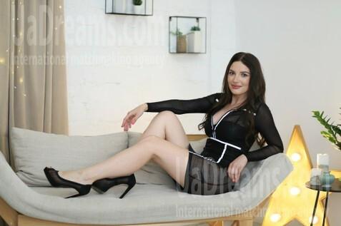 Dana Lutsk 25 y.o. - intelligent lady - small public photo.